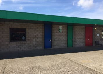 Thumbnail Industrial to let in Northdown Trading Estate, Dane Valley Road, Broadstairs