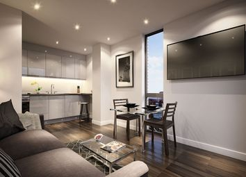 1 bed flat for sale in One Wolstenholme Square, 1 Wolstenholme Square, Liverpool L1