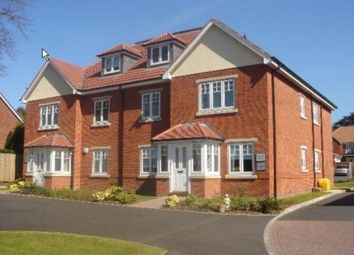 Thumbnail 2 bed flat to rent in Balmoral House, Birmingham Road, Sutton Coldfield
