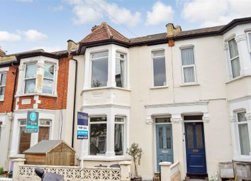 Thumbnail 5 bed terraced house for sale in Dryden Road, London