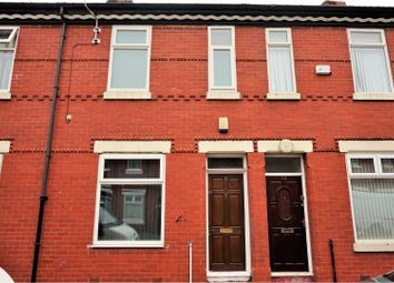 Thumbnail 4 bed terraced house to rent in Mackenzie Road, Salford