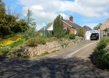 Thumbnail 3 bed detached bungalow for sale in Town Street, South Leverton, Retford
