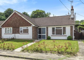 Long Meadow, Chesham, Buckinghamshire HP5. 2 bed bungalow