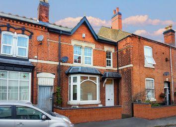 Thumbnail 4 bedroom terraced house for sale in Howard Road, Handsworth Wood, Birmingham, West Midlands