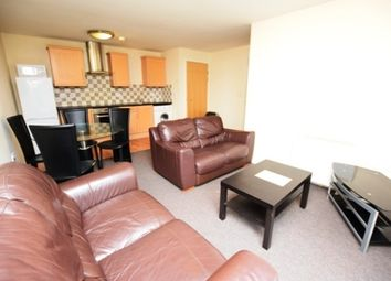 Thumbnail 2 bed flat to rent in Mandale House, Bailey Street