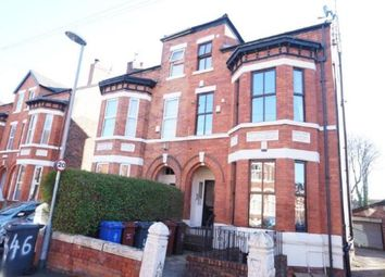 Thumbnail 1 bedroom flat for sale in Central Road, Manchester, Greater Manchester