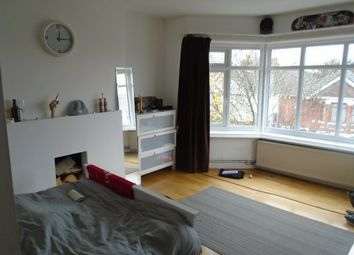 Thumbnail 4 bed flat to rent in 57 Devonshire Road, Southampton