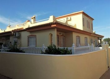 Thumbnail 3 bed semi-detached house for sale in La Florida, Alicante, Spain