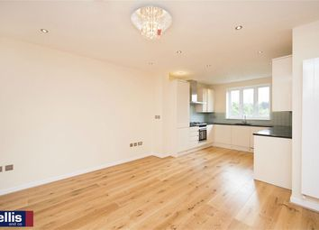 Thumbnail 3 bed flat for sale in The Vale, London