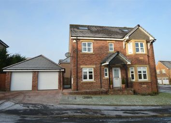 Thumbnail 5 bed detached house for sale in Juniper Drive, Torhead Farm, Hamilton - Larger Style Detached