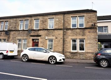 Thumbnail 2 bed flat for sale in 2 Park Place, Linwood