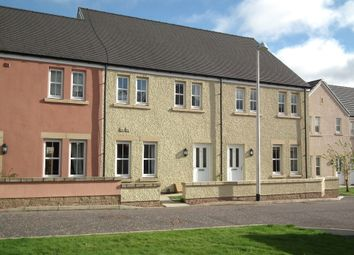 Thumbnail 3 bed terraced house for sale in Redpath Crescent, Galashiels