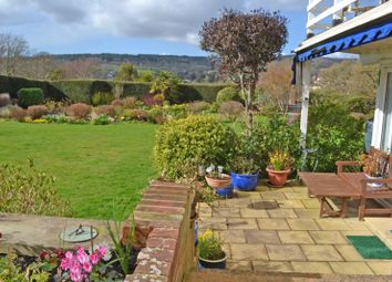 2 bed flat for sale in Salcombe Hill Road, Sidmouth EX10