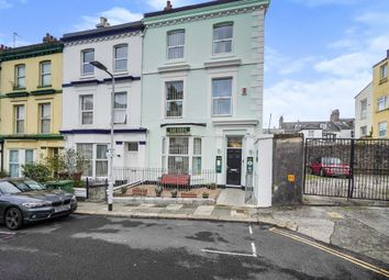 Thumbnail Hotel/guest house for sale in St. James Place East, Plymouth