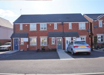 Thumbnail 2 bed terraced house for sale in Beacon Green, Skelmersdale