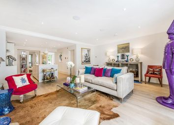 Thumbnail 2 bed flat to rent in Kensington Park Road, Notting Hill