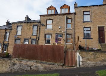 Thumbnail 3 bed terraced house for sale in Oxford Road, Bradford