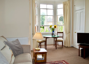 Thumbnail 1 bed flat to rent in Springvalley Terrace, Edinburgh