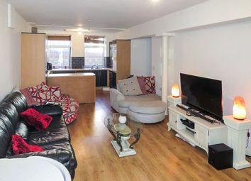 Thumbnail 3 bed flat for sale in Northampton Road, Wellingborough