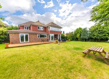 Thumbnail 6 bed detached house for sale in Colewood Drive, Higham, Kent