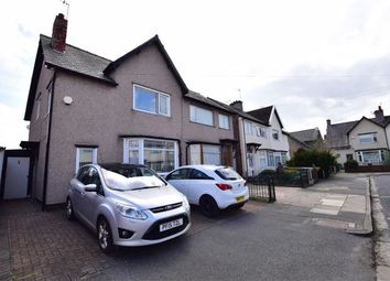 Thumbnail 3 bed semi-detached house for sale in Hylton Avenue, Wallasey, Merseyside