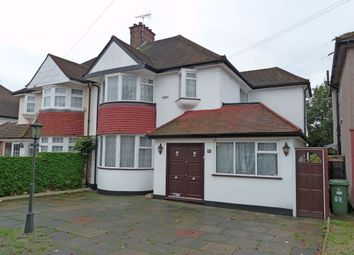 Thumbnail 5 bed semi-detached house to rent in Northumberland Road, Harrow