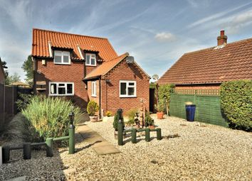 Thumbnail 3 bed detached house for sale in Brancaster Staithe, King's Lynn