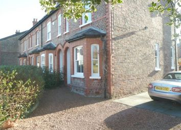 Thumbnail 2 bed semi-detached house to rent in Park Road, Hale