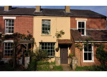 Thumbnail 2 bed cottage for sale in Withies Lane, Guildford