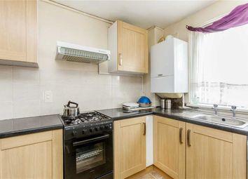 Thumbnail 1 bedroom flat for sale in Vulcan Way, Islington, London