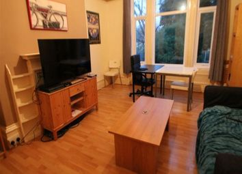 Thumbnail 2 bed flat to rent in Holly Bank, Headingley, Leeds