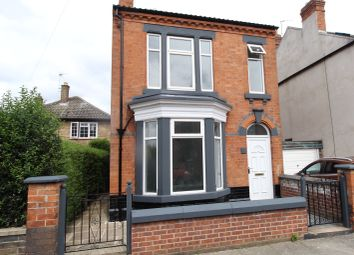 3 bed detached house for sale in Upper Wellington Street, Long Eaton, Nottingham NG10