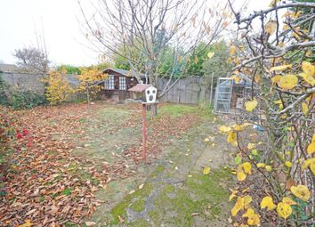 Thumbnail 3 bed detached bungalow for sale in Church Drive, Orton Waterville, Peterborough