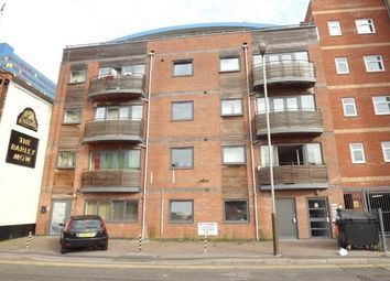 Thumbnail 2 bedroom flat to rent in Calais Hill, Leicester City Centre