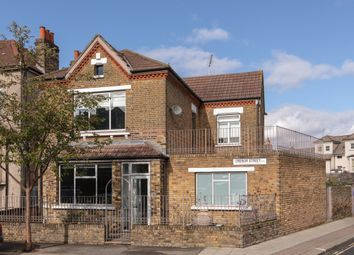 Thumbnail 4 bed detached house for sale in Crebor Street, East Dulwich