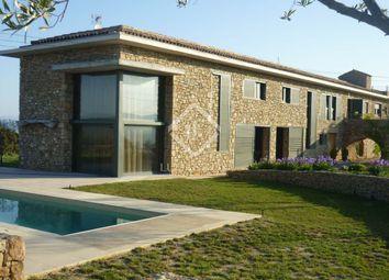 Thumbnail 7 bed country house for sale in Spain, Barcelona Inland, Sit8148