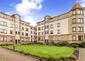 Thumbnail 3 bed flat for sale in Dalgety Road, Meadowbank, Edinburgh