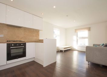 Thumbnail Studio to rent in Andrew Place, Vauxhall