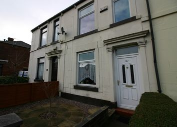 Thumbnail 3 bed terraced house for sale in Queens Park Road, Heywood