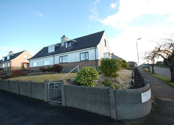 Thumbnail 1 bed semi-detached house for sale in Broomhill Road, Keith