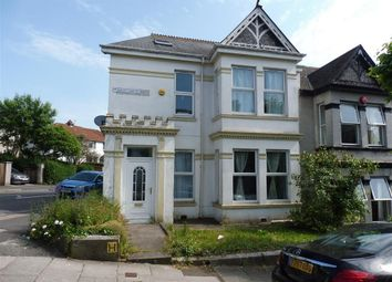 Thumbnail 3 bed property to rent in Broad Park Road, Plymouth