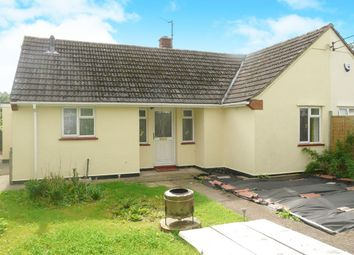 Thumbnail 2 bedroom semi-detached bungalow for sale in Knowle Lane, Wookey, Wells