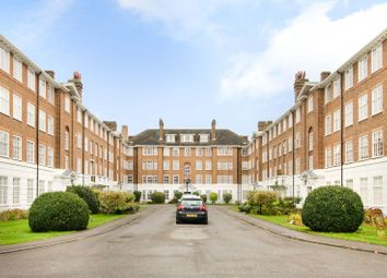 Thumbnail 2 bed flat for sale in Wimbledon Park Side, Wimbledon