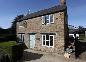Thumbnail 1 bed cottage to rent in Woodway Road, Sibford Ferris