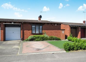 Thumbnail 3 bed detached bungalow for sale in Egremont Drive, Lower Earley, Reading