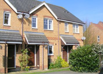 Thumbnail 2 bed terraced house to rent in Whitehead Way, Aylesbury