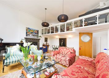 Thumbnail 4 bed flat for sale in Daleham Gardens, Hampstead, London