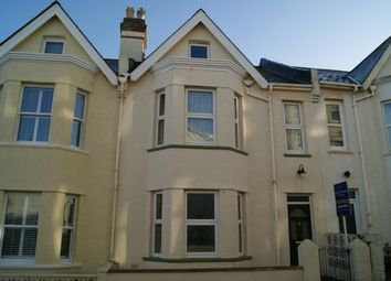 Thumbnail 5 bed terraced house for sale in Beach Road, Seaton
