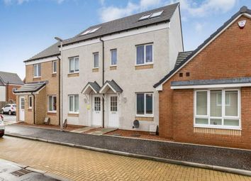 3 bed terraced house for sale in Boghall Place, Bishopton, Renfrewshire, . PA7
