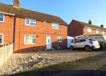 3 bed semi-detached house for sale in Anne Crescent, Evesham, Worcestershire WR11